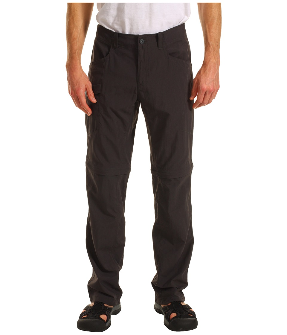 Mountain Hardwear - Mesa V2 Convertible Pant (Shark) Men's Clothing