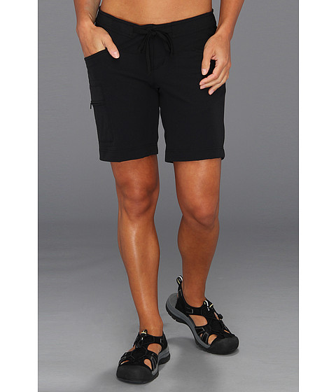 Mountain Hardwear - Yuma Short (Black) Women