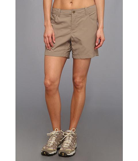 Mountain Hardwear - Ramesa Short V2 (Khaki) Women