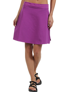 SALE! $31.99 - Save $23 on Mountain Hardwear Tonga Skirt (Berry Jam) Apparel - 41.84% OFF $55.00