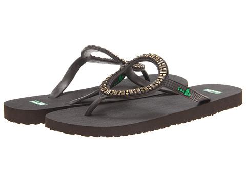 Sanuk - Ibiza Monaco (Brown) Women's Sandals