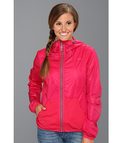 Lole - Mistral Jacket (Kiss) Women's Jacket