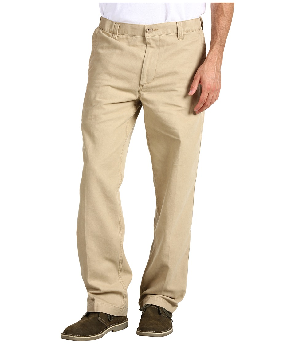Dockers Men's - Comfort Cargo D3 Classic Fit (Canvas/Desert Sand) Men's Casual Pants