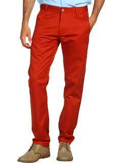 SALE! $9.99 - Save $40 on Dockers Men`s Alpha Khaki Pant (Red Ochre) Apparel - 80.02% OFF $49.99
