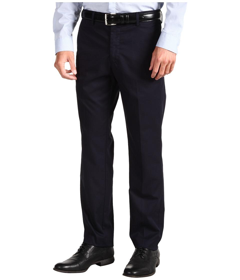 Dockers Men's - SF Khaki Modern Slim Fit (Navy) Men's Dress Pants