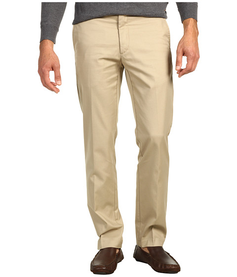 Dockers Men's - SF Khaki Modern Slim Fit (Dockers Khaki) Men's Dress Pants