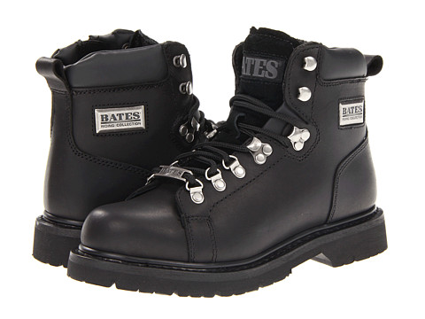 Bates Riding Collection - Black Canyon (Black) Women