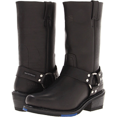 Bates Riding Collection Tahoe (Black) Footwear