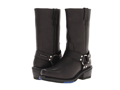 Bates Riding Collection - Tahoe (Black) Women's Boots