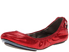 Cole Haan - Air Bacara Ballet (Tango Red Metallic) - Cole Haan Shoes