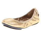 Cole Haan - Air Bacara Ballet (Platino Metallilc) - Cole Haan Shoes
