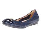 Cole Haan - Air Reesa Buckle (Blazer Blue/Marine/Gold) - Cole Haan Shoes