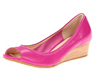 Cole Haan - Air Tali OT Wedge 40 (Pink Tourmaline) - Cole Haan Shoes