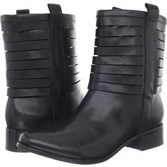 Cole Haan Halle Boot (Black) Footwear