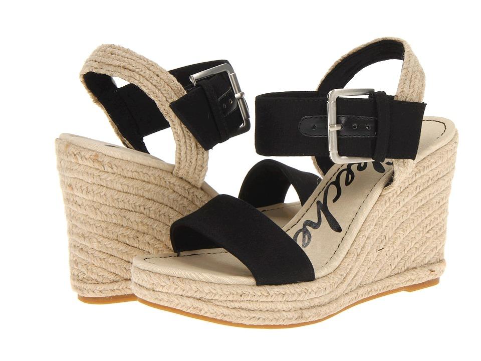SKECHERS - Polka Dottie (Black) Women's Sandals