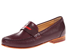 Cole Haan - Monroe Penny (Masquerade/Tango Red) - Cole Haan Shoes