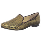 Cole Haan - Sabrina Loafer (Bronze Oil Sequins) - Cole Haan Shoes