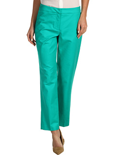 SALE! $24.99 - Save $73 on NIC ZOE Aquatic Polished Stretch Slim Ankle Pant (Chives) Apparel - 74.50% OFF $98.00