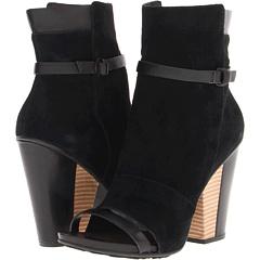 Tsubo Sevan (Black) Footwear