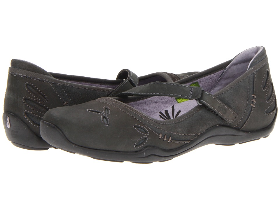Ahnu - Gracie (New Black) Women's Shoes
