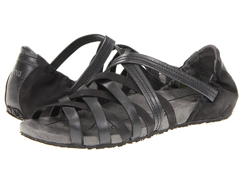 Ahnu - Maia (Black) Women's Sandals