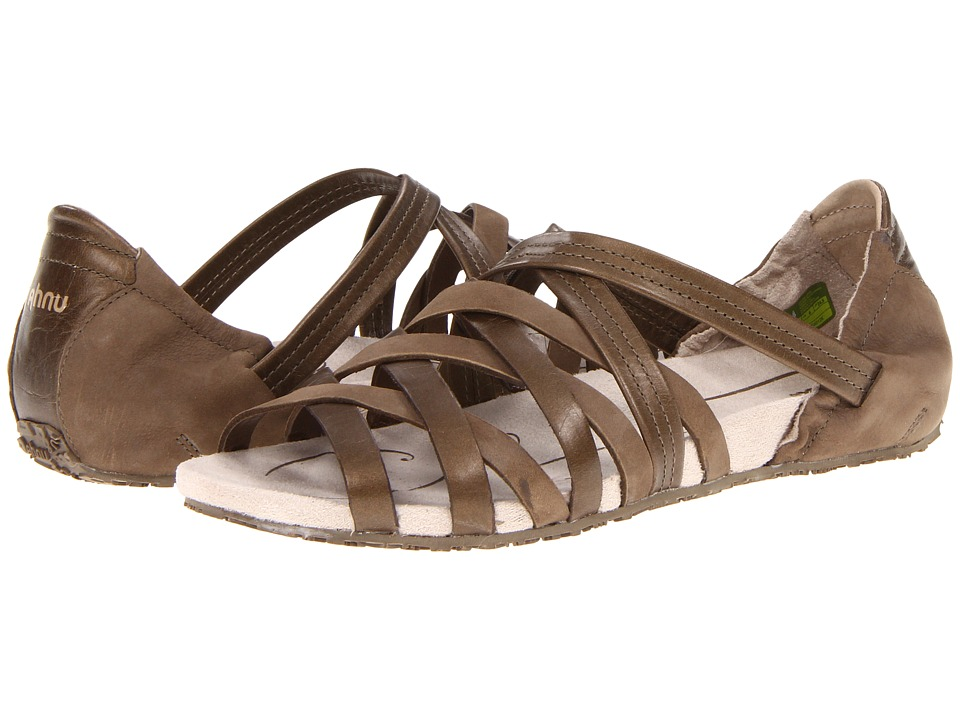 Ahnu - Maia (Chocolate Chip) Women's Sandals