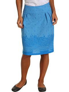 SALE! $19.99 - Save $40 on ExOfficio Next To Nothing Skirt (South Pacific) Apparel - 66.68% OFF $60.00