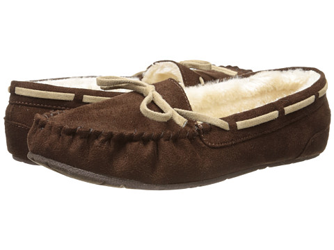 UNIONBAY - Yum Moccasin (Brown) Women's Moccasin Shoes