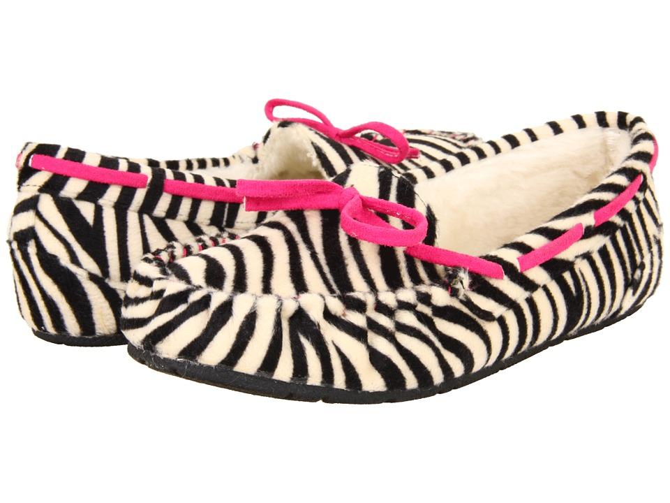 UNIONBAY - Yum Moccasin (Zebra) Women