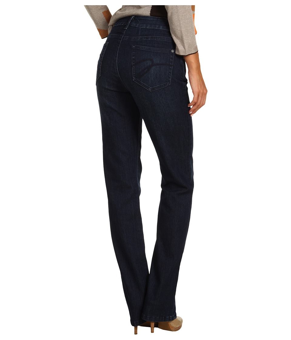 Miraclebody Jeans - Katie Straight Leg in Woodbridge (Woodbridge) Women's Jeans
