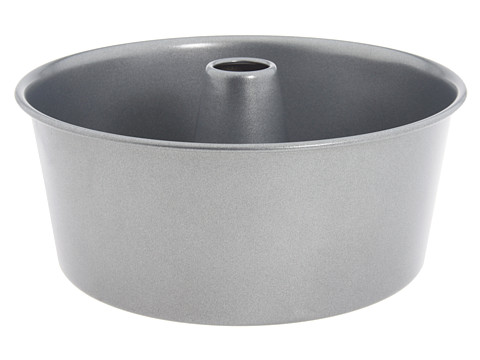 Can You Bake Angel Food Cake In Square Pan