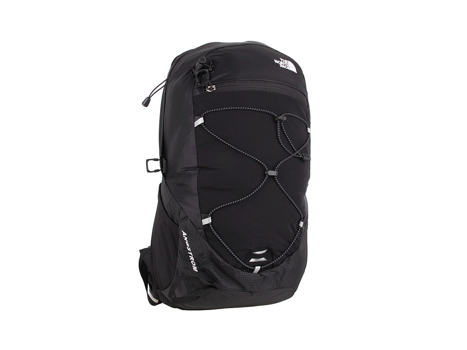 The North Face - Angstrom 20 (TNF Black) Day Pack Bags