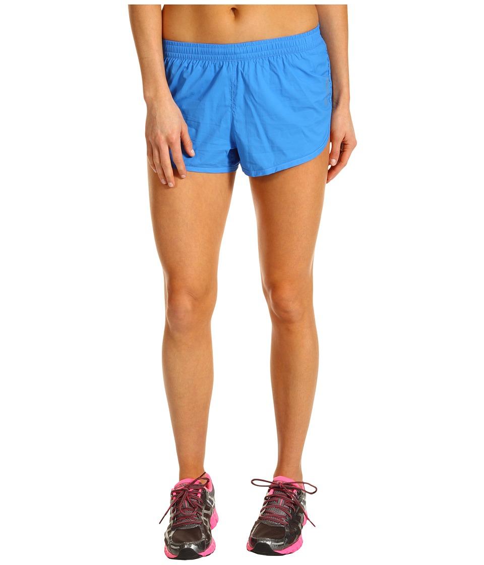 Brooks - D'lite Racer 2.5 Short (Neptune) Women's Shorts