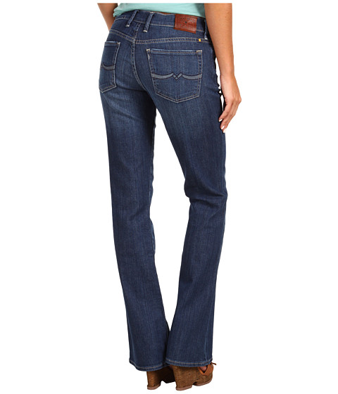 Lucky Brand - Sweet N' Low in Medium Summit (Medium Summit) Women's Jeans