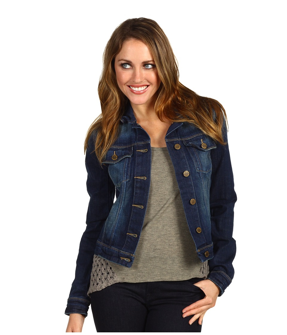 Paige - Vermont Jacket in Havana (Havana) Women's Jacket