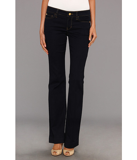 MICHAEL Michael Kors - Clean Sexy Bootcut Jean in Twilight Wash (Twilight Wash) Women's Jeans