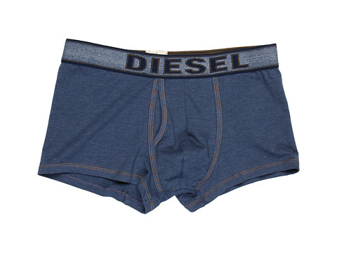 Diesel - Divine Trunk FQG (Dark Denim) Men's Underwear