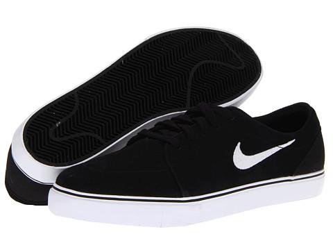 Nike SB - Satire (Black/White) Men