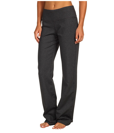 Prana - Vivi Pant (Charcoal Heather) Women's Casual Pants