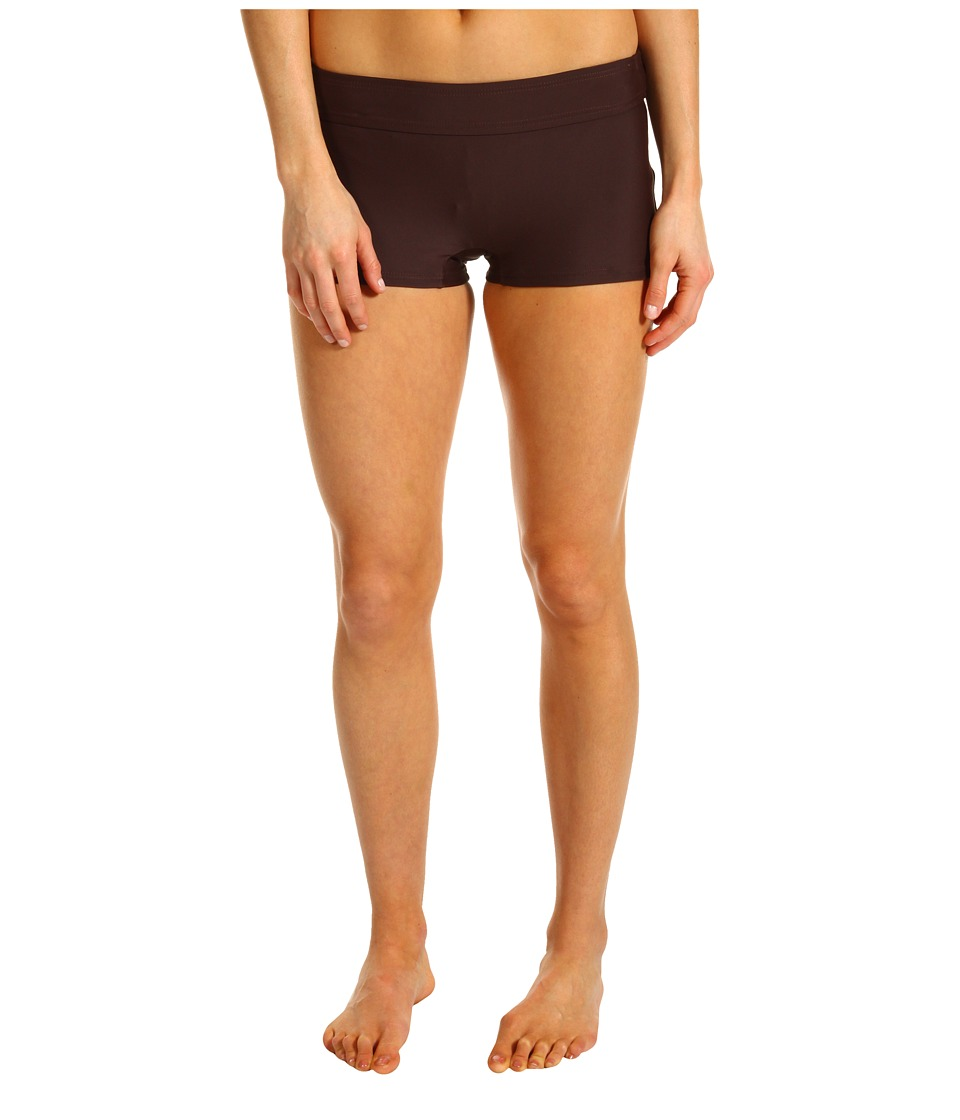 Prana - Raya Bottom (Espresso) Women's Swimwear