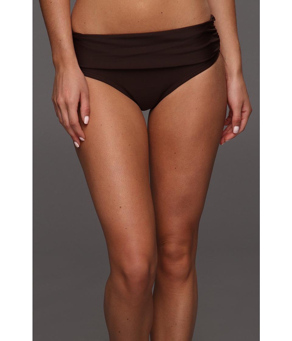 Prana - Lavana Bottom (Espresso) Women's Swimwear
