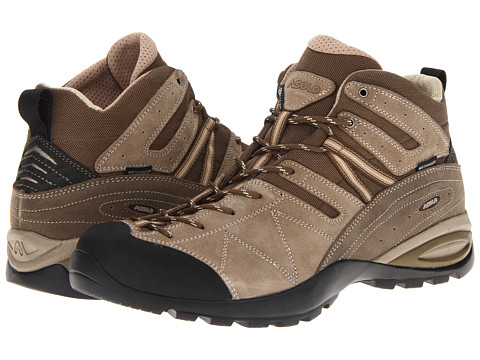 Asolo - Trinity (Wool/Cortex) Men's Hiking Boots