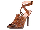 Stuart Weitzman - Arriba (Saddle Old West Calf)