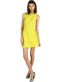 SALE! $139.99 - Save $210 on Tibi Sleeveless Dress (Kelp) Apparel - 60.00% OFF $350.00