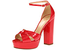 Kate Spade New York - Isis (Maraschino Red Patent) - Footwear