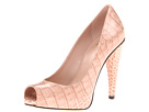 Stuart Weitzman - Proud (Rose Alligator Calf)