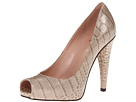 Stuart Weitzman - Proud (Taupe Alligator Calf)