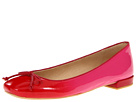 Stuart Weitzman - Stringon (Red Degrade Patent)