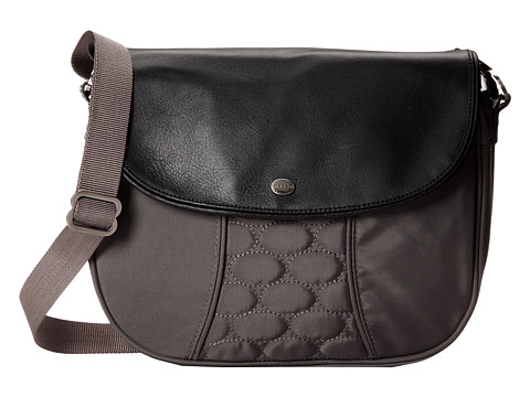 Mosey - Mags Bag (Platinum) Cross Body Handbags