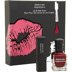 SALE! $16.99 - Save $21 on Deborah Lippmann Nail and Lip Duet Gift Set (Midnight Confession) Beauty - 55.29% OFF $38.00